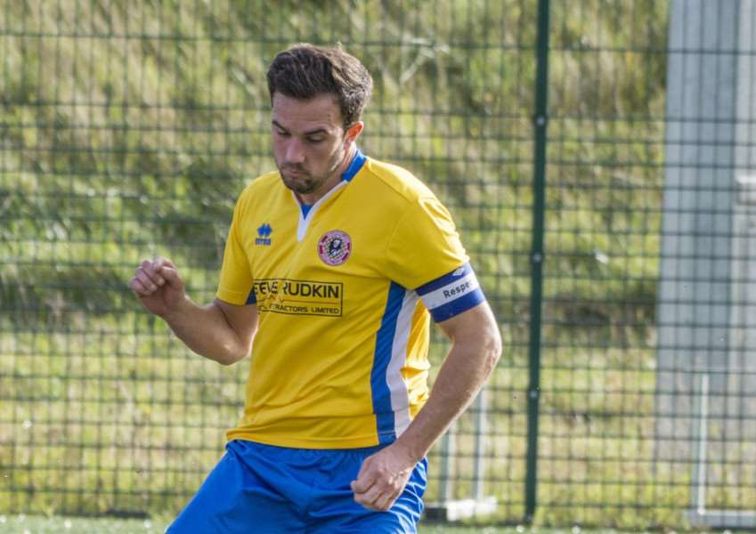 Danny Sheehan had put Lions ahead before Sawtry's late leveller.