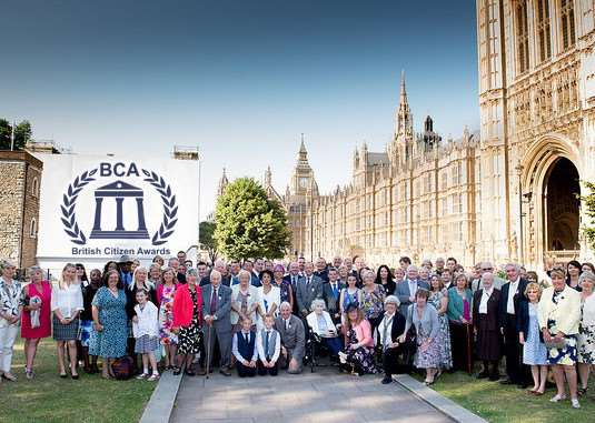Do you know somebody who deservers a BCA nomination?