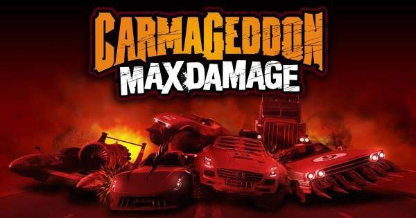 Carmageddon MaxDamage is due for release midway through 2016