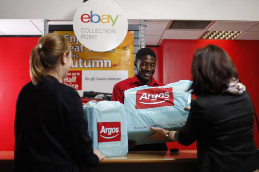 Home Retail Group Argos set to be taken over by Sainsbury's TSP-141109-145343003