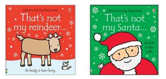 Sainsbury recall on two children's books due to mould