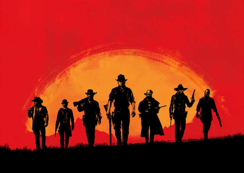 It's official, Red Red Redemption is getting a much-craved sequel