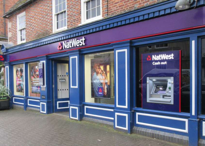 NatWest Oakham is set to close in June 2017 EMN-161212-123651001