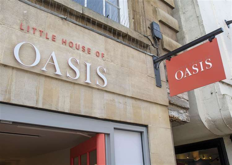 Administrators appointed at Oasis and Warehouse