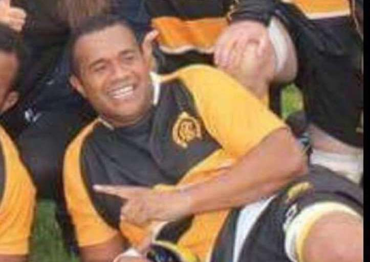 Savanaca Kokoibulileka, who died after collapsing while playing rugby for Oakham EMN-160926-122828001